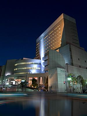 ベストウェスタンレンブラントホテル東京町田