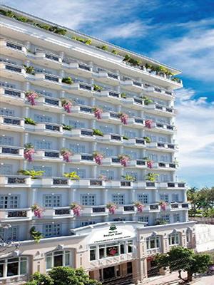 メーパールシーサンホテル