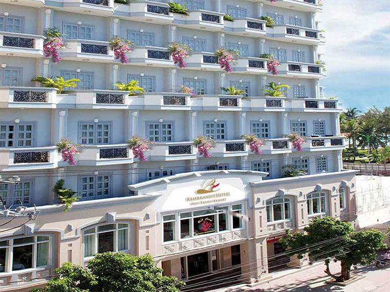 MerPerle SeaSun Hotel(メーパールシーサンホテル)<!--REMBRANDT HOTEL NHA TRANG(レンブラントホテルニャチャン)-->